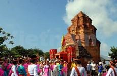 La fête Katé des Cham bat son plein à Ninh Thuan et Binh Thuan
