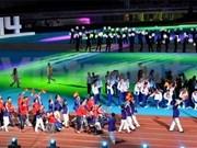 Le Vietnam finit en 10e place aux Asian Para Games II