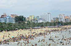 Thanh Hoa hôte de l'Année nationale du tourisme 2015