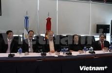 Célébration de l'anniversaire de l'établissement des relations VN-Argentine