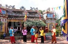 """Le """"bai choi"""" sur le chemin d'une reconnaissance par l'UNESCO"""