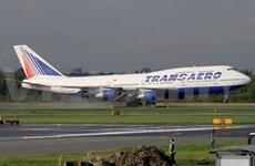 Ouverture de la ligne aérienne directe Moscou-Cam Ranh