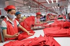 Le Vietnam fixe les objectifs économiques de 2015 selon Sudestasiatico
