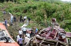 Bientôt la cérémonie religieuse en mémoire des morts sur la route à HCM-Ville
