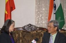 Vietnam-Inde: énormes potentiels de coopération dans le tourisme