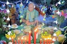 Trà Vinh: la Fête Ok Om Bok reconnue héritage culturel immatériel national