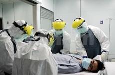 Ebola : un exercice de prévention et de lutte à Hanoi