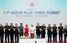 Le PM assiste à trois sommets entre l'ASEAN et des partenaires