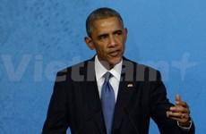 Barack Obama s'engage à renforcer la coopération avec le Vietnam et l'ASEAN