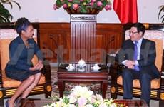 Le Vietnam prend en considération ses relations avec le Canada