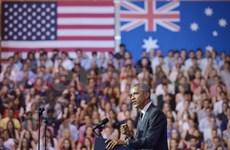 Mer Orientale : les Etats-Unis soutiennent les efforts pour le COC