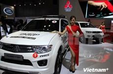 Vietnam Motorshow ouvre ses portes à Hô Chi Minh-Ville