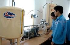 Une école de formation professionnelle du Vietnam reconnue par l'UE