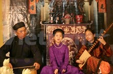 Hanoi aux couleurs de la Journée des patrimoines culturels