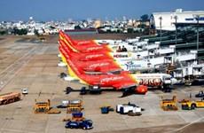 VietJetAir et CFM International signent un contrat d'entretien des moteurs