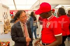La province de Huambo (Angola) veut renforcer sa coopération avec le Vietnam