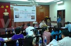 Fêtes : Hô Chi Minh-Ville a un calendrier chargé pour la fin d'année