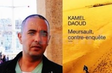 Remise du Prix des cinq continents de la Francophonie