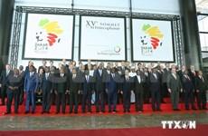 Francophonie : le Vietnam appelle aux efforts communs face aux défis mondiaux