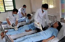 Hô Chi Minh-Ville face au fléau de la toxicomanie