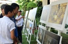 Exposition photographique sur les patrimoines à Quang Nam