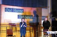 France : soirée musicale pour les enfants atteints de la dioxine