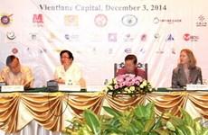 Les entreprises laotiennes s'orientent vers la Communauté économique de l'ASEAN