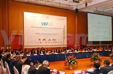Forum d'entreprises : le Vietnam doit accélérer sa réforme