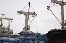 HCM-Ville et la Flandre-Orientale renforcent la coopération portuaire
