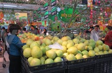 HCM-Ville: le programme de coopération dans l'agroalimentaire est un succès