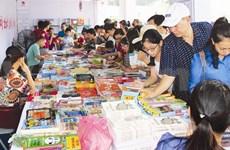 L'avenir de la lecture à l'ère numérique au Vietnam