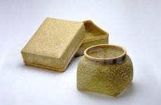Hanoi : présentation des produits d'artisanat du Japon