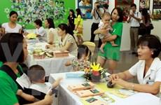 Nutrition : le projet Alive & Thrive fait son bilan au Vietnam
