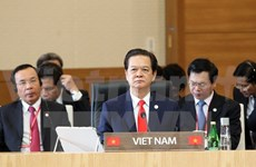 Sommet commémoratif ASEAN-République de Corée
