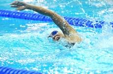 VIIes Jeux sportifs nationaux: la nageuse Nguyên Thi Anh Viên remporte une pluie de médailles