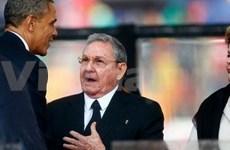 Cuba et Etats-Unis parviennent à un accord sur la normalisation des relations bilatérales
