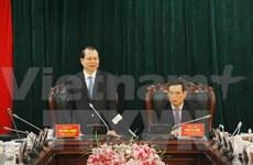 Ha Giang organise son 2e congrès des minorités ethniques