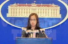 Le Vietnam salue l'évènement historique survenu entre Cuba et les Etats-Unis