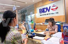 Banque : BIDV coopère avec Hiroshima Shinkin