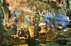 Travel Channel explore des grottes de Phong Nha-Ke Bang