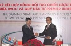 Le Fonds américain Premier United prévoit d'investir 300 millions de dollars au Vietnam