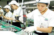 HCM-Ville: 62,77 milliards de dollars de commerce extérieur en 2014