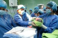 Da Nang célèbre la naissance de ses trois premiers bébés-éprouvettes
