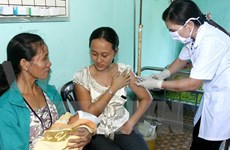 Des efforts continus pour lutter contre le tétanos néonatal