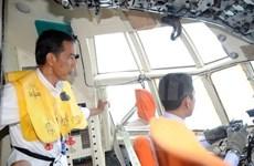 Avion d'AirAsia : le Vietnam adresse ses condoléances