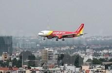 VietJet Air reçoit un nouvel A320