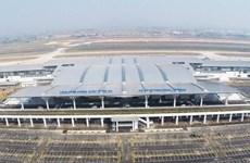 Hanoi : inauguration de l'aérogare la plus moderne du pays