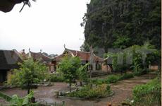 Van Lam, le village de broderie de Ninh Binh