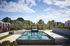 Trois resorts vietnamiens dans le Top 40 des plus belles stations balnéaires du monde