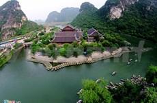 Patrimoine mondial: Trang An recevra prochainement son certificat